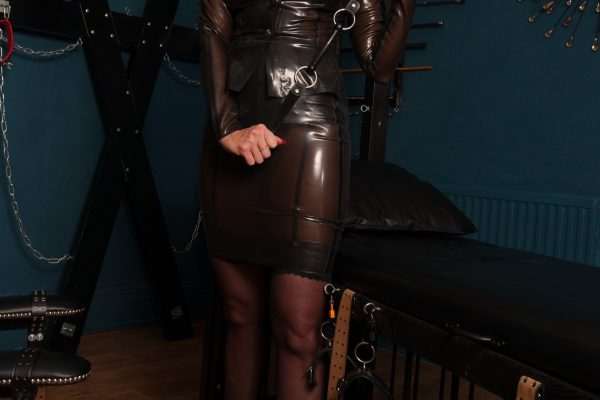 Manchester Mistress
